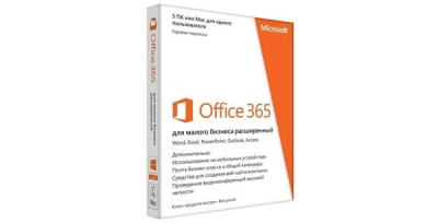 Office 365 Small Business Premium 32/64 Russian Sub 1YR Belarus/Ukraine Medialess