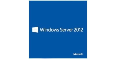 Windows Server Standard 2012