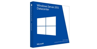 Windows Server Datacenter 2012 RUS OLP NL 2Proc