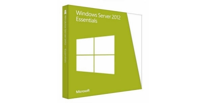 Windows Server Essentials 2012 Russian OPEN 1 License No Level